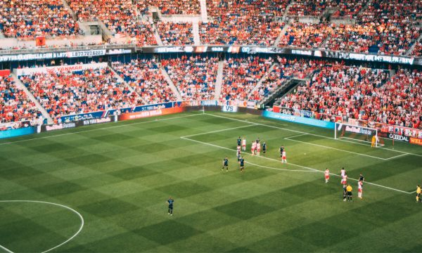 NY Red Bulls Announce Home Opener