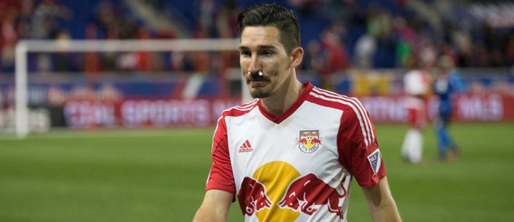 Red Bulls Bow Out Of Play-Offs