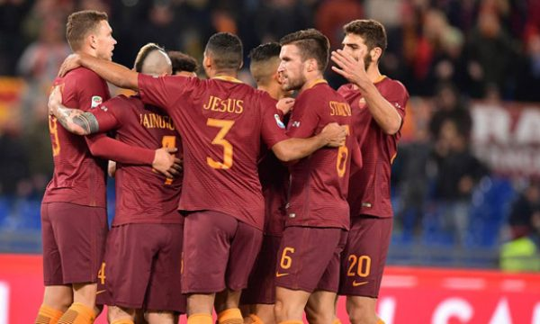 Sunday's Best – Roma Prepare To Take On Inter In Serie A Top Clash