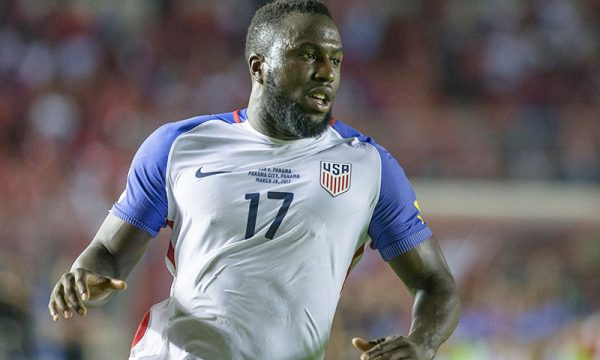 US Reach Gold Cup Final With 2-0 Win Over Costa Rica