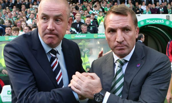 Rangers On The Mark: Could Warburton's Days Be Numbered?