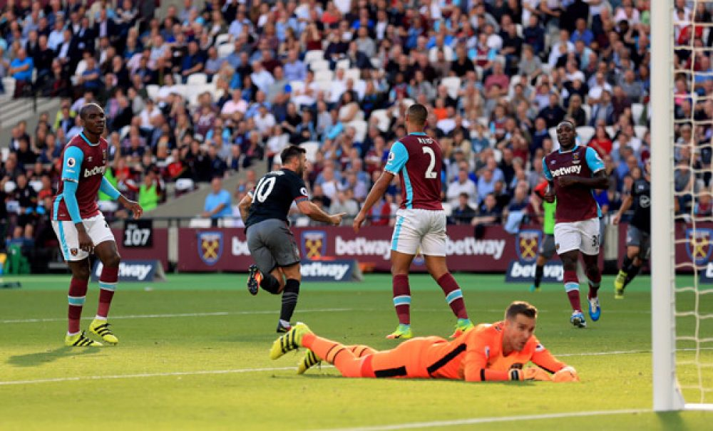 The Brain Drain: How Can West Ham, Stoke & Sunderland Turn Their Seasons Around?