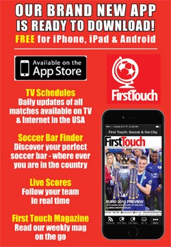 Soccer pubs Best soccer bars in the USA   FirstTouchOnline com