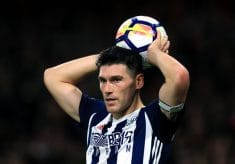 Gareth Barry Interview