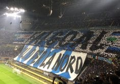 Serie A: Live From The San Siro