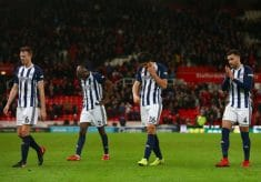 Mind The Gap – Teams Rely On Psychological Metal To Avoid The Drop