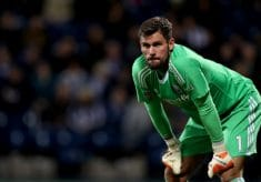 Ben Foster Interview – WBA & England