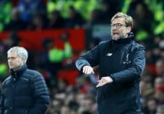 Klopp And Mourinho Desperate For Derby Successes This Weekend