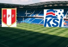 Red Bull Arena To Host Iceland vs Peru In March