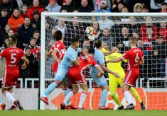 Threat Of Relegation Looms Large For Some Big Championship Clubs