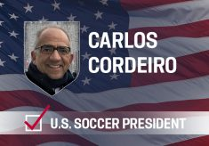 Carlos Cordeiro Elected As New US Soccer President