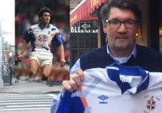 Talk Of The Town: Exclusive Interview With Luton Town Legend Mick Harford