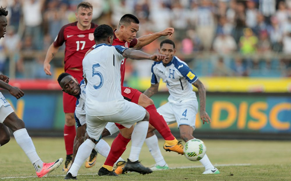 Upcoming Challenges Will Determine World Cup Fate Of USA And Argentina