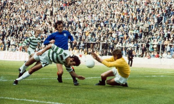 The Full Scottish: A Tribute To Paul Wilson (Celtic & Scotland)