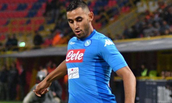 Napoli And Juventus In Heated Battle For Serie A Title