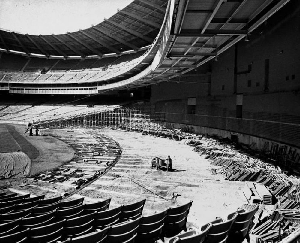 A Hole In the Ground: Remembering RFK Stadium