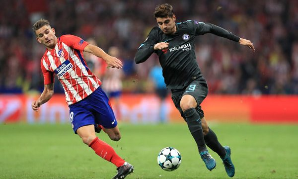 La Liga Clubs (Mainly) Impress In Midweek Champions League Action