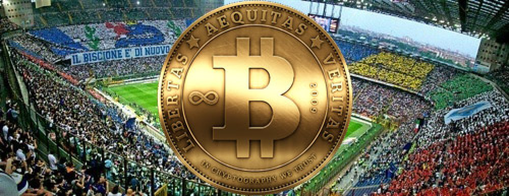 How Bitcoin Could Change How We Enjoy Sports