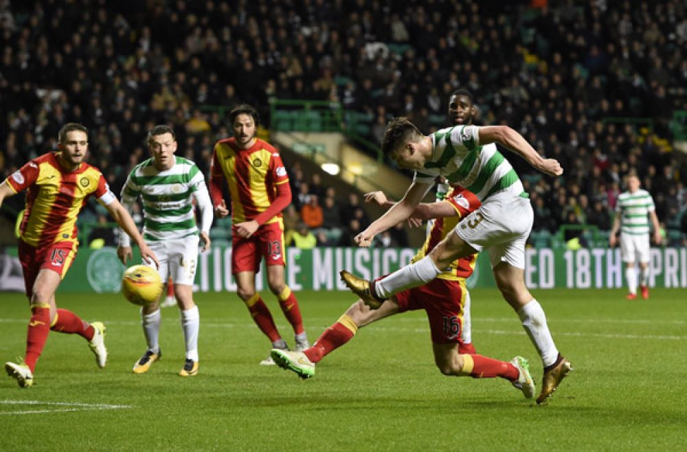 Celtic's Invincible Streak Ends..And Another Begins?