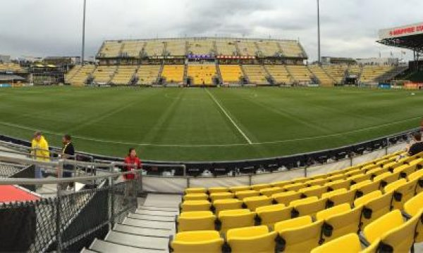 Moving The Goalposts: Columbus Crew Eyeing Up a Move To Austin