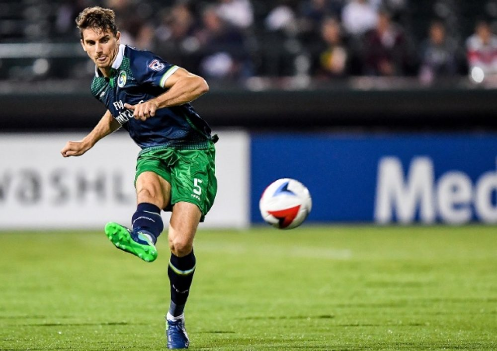 Cosmos Keep Up Play Off Push With Tie Against Edmonton