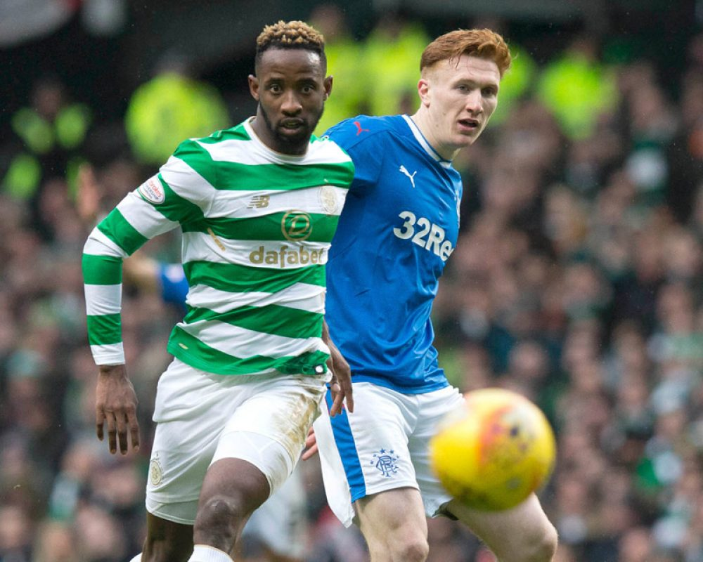 Celtic's Moussa Move: Is Dembele Ready To Leave The Club?