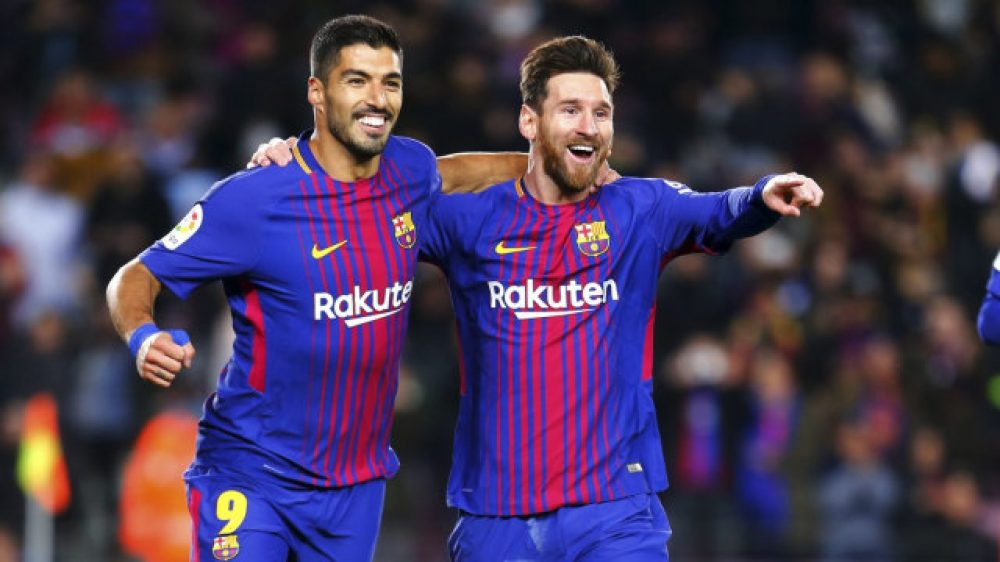 Barca Close In On Breaking Another Record