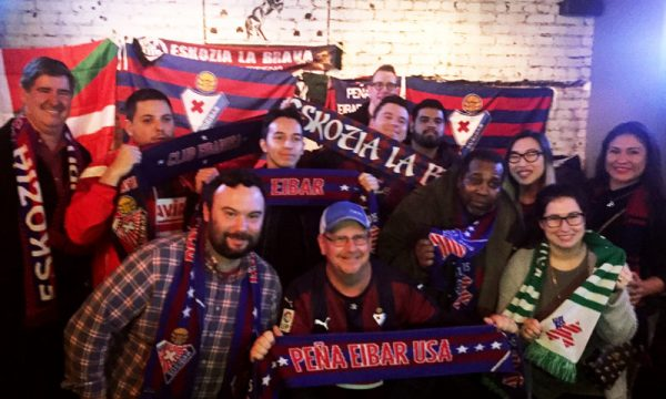 Happily Ever Eibar