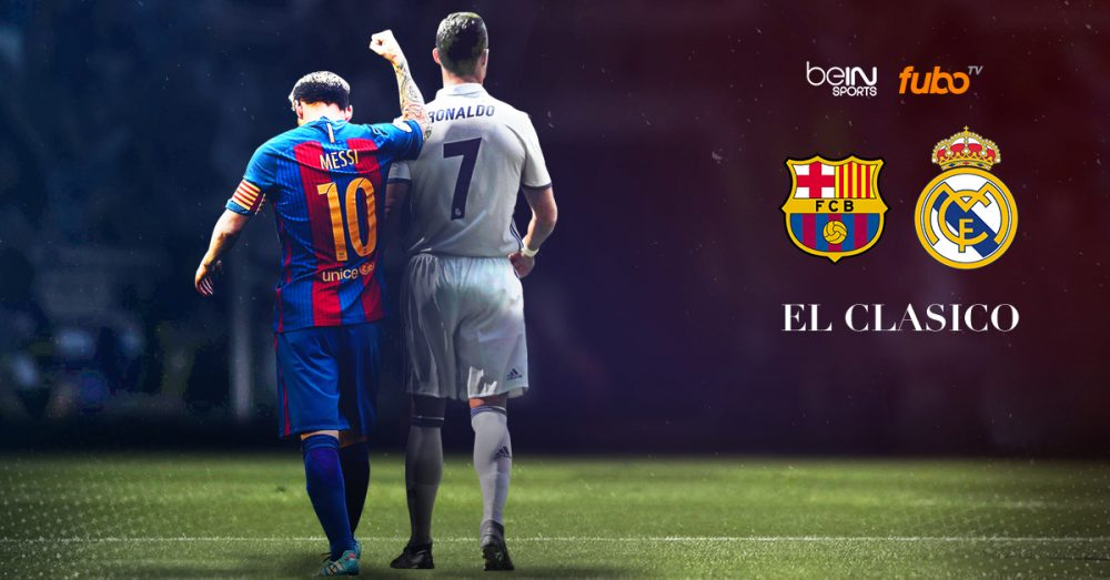 Saturday's El Clasico Is A Must Win For Real Madrid