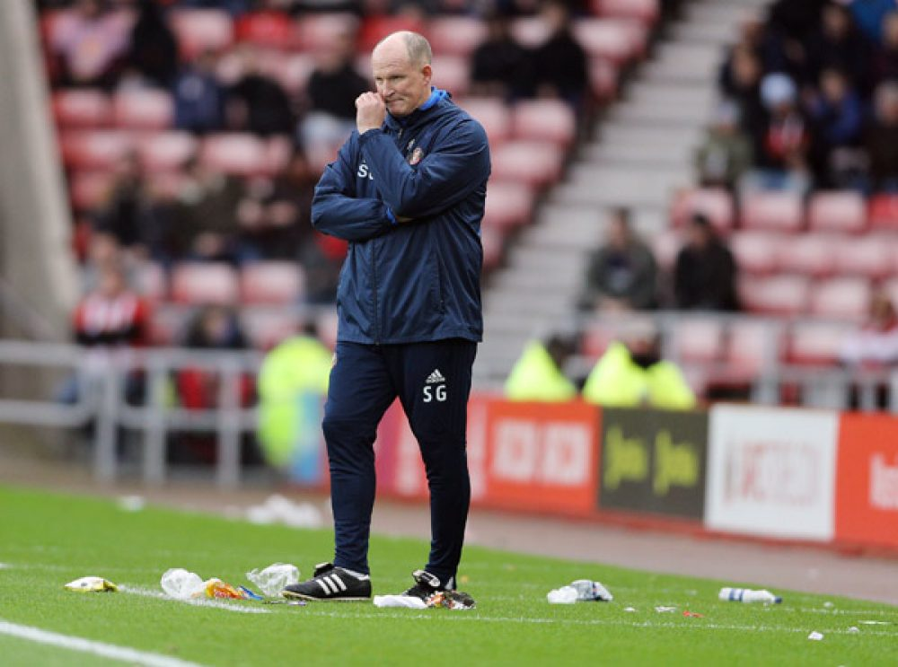 Championship: Downward Spiral Continues For Sunderland & Hull