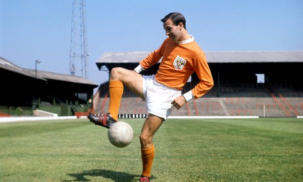 England Legend Jimmy Armfield Dies Aged 82