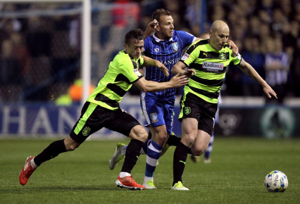 Championship Clubs Spend Record Amounts In Window