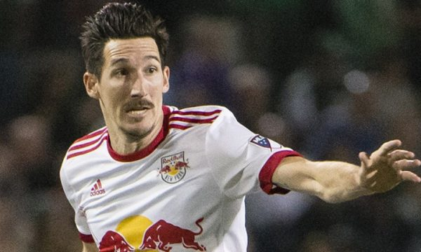 Red Bulls Trade Captain Sacha Kljestan To Orlando