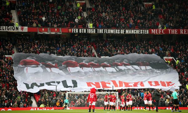 The Busby Babes – A Tribute