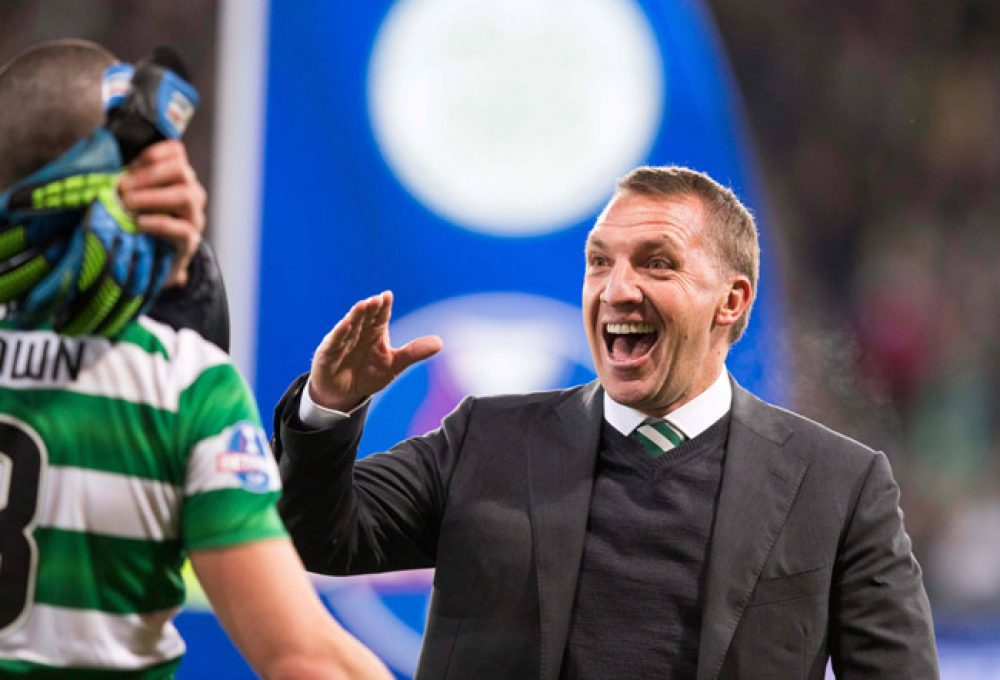 Summertime News: Rodgers Favors Schedule Change For Scottish League