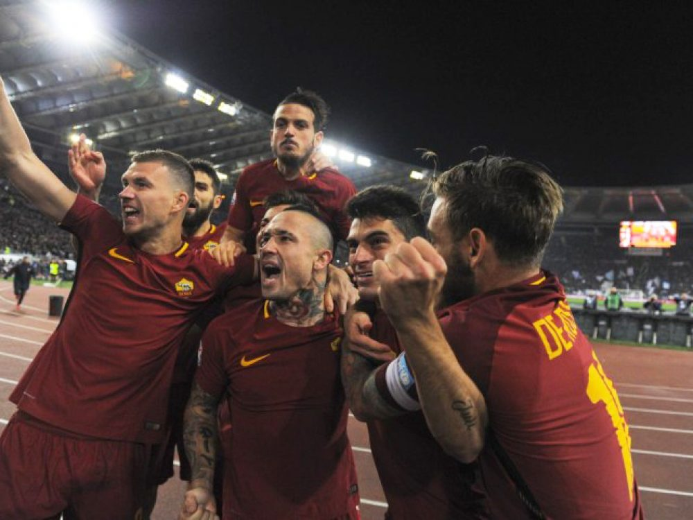 Thrilling Serie A Season Continues To Entertain