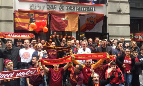 The best New York soccer bars  The Supporters clubs of NYC