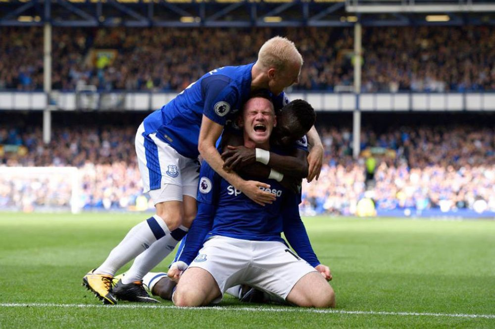 What's Gone Wrong At Everton?
