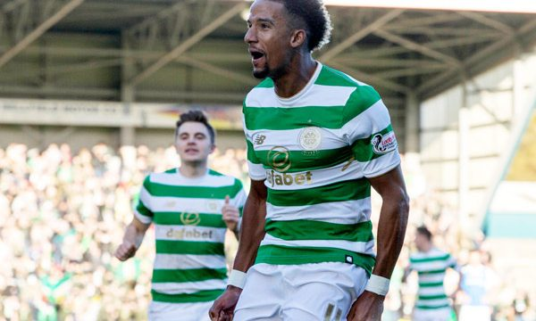 The Full Scottish: Some Clarity on Celtic's Sinclair