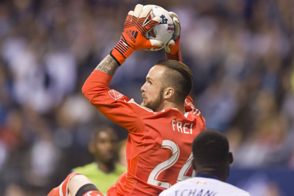 Toronto Seek To Avenge Seattle Sounders In MLS Cup Final On Saturday