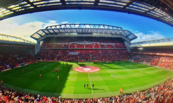 Eight Most Beautiful Football Stadiums Worldwide